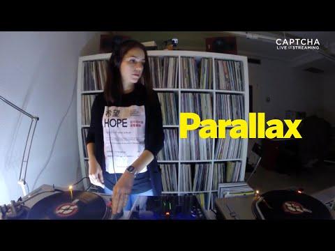 Parallax - Captcha Family