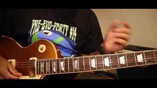 Sabin Rai - Maya Jalaima Guitar Tutorial (NGT)