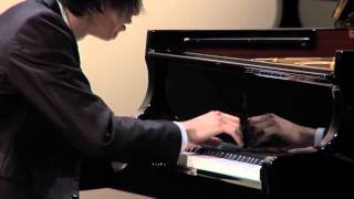 Tianpeng Yu – Chopin Piano Competition 2015 (preliminary round)