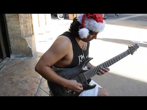 We Are The World - Instrumental Guitar Version