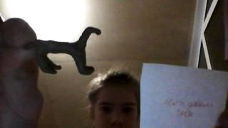 Мифические существа(1 видео)