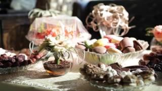 Fresh Vision Event Agency Маленькая свадьба в уютном кафе