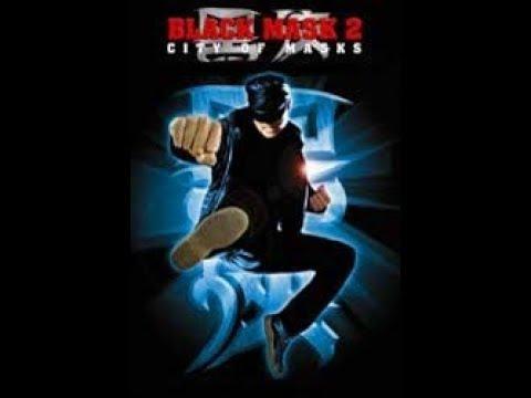 Download Black Mask 2  City Of Masks  2000 Official Trailer