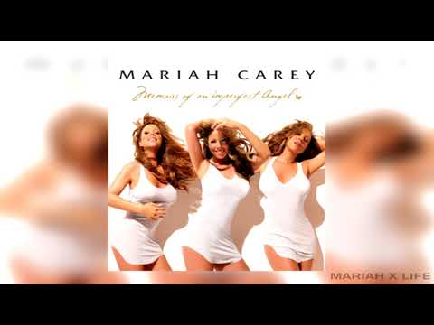Candy Bling (Official Instrumental with BGV)- Mariah Carey