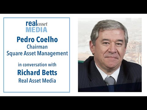 'We will see distress in 12-18 months': Pedro Coelho, Square Asset Management