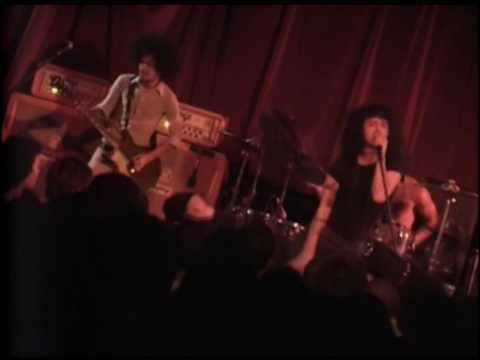 The Mars Volta's Last Performance with Jeremy Ward - Best Concert - Northsix