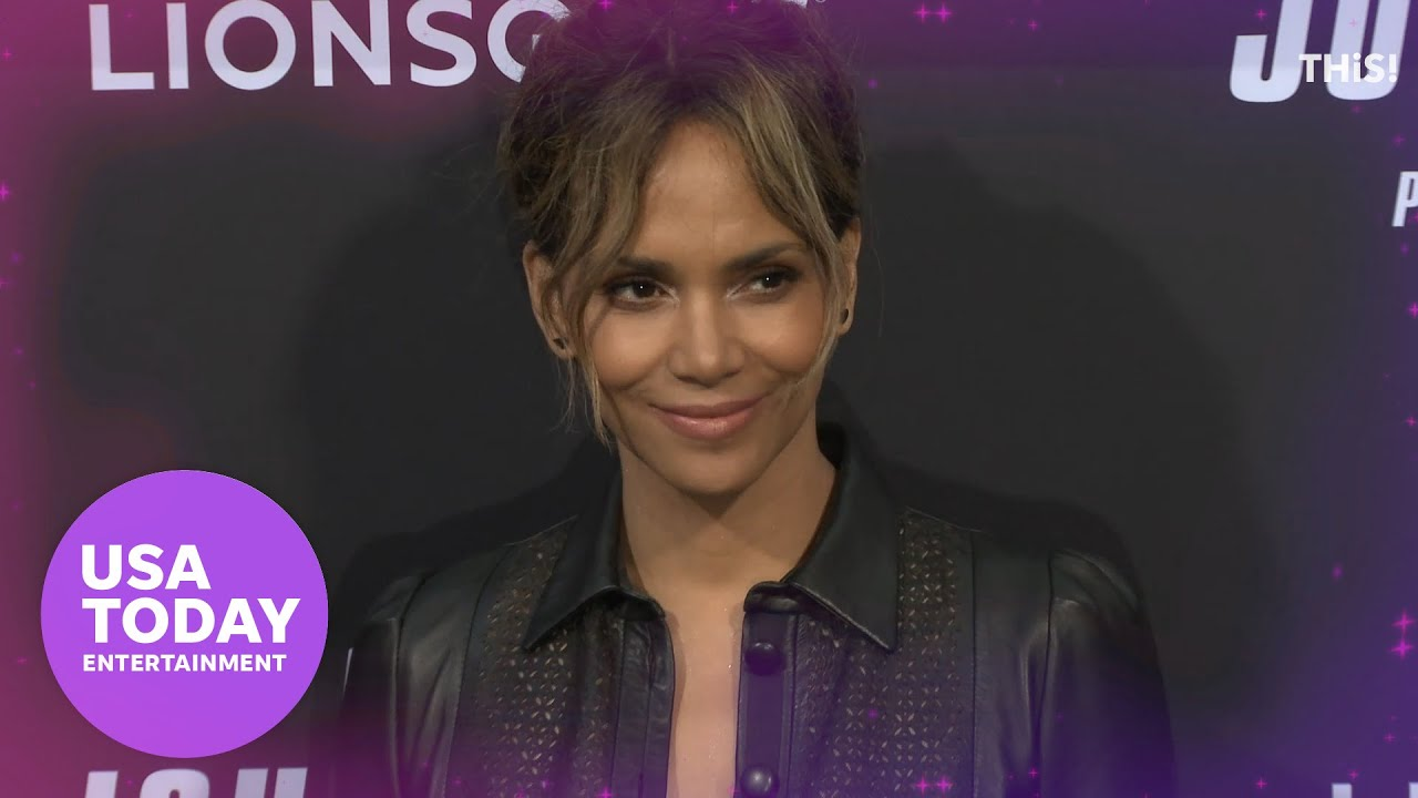 Halle Berry Apologizes For Considering Playing A Transgender ...
