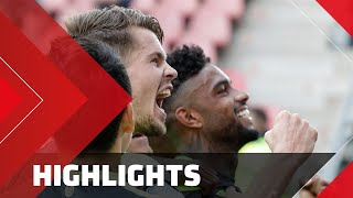 Samenvatting: FC Utrecht - PSV