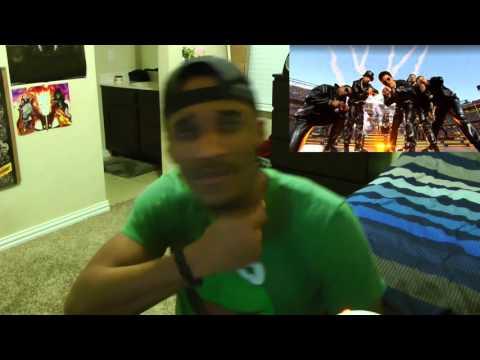 REACTION VIDEO!!! Super Bowl 50 Halftime...