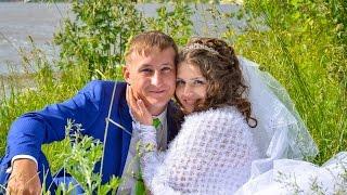 Самый крутой свадебный музыкальный клип. Поют Анастасия и Антон. Съемка, монтаж А.Харламов. Wedding
