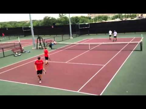 UIL Tennis Championship 2015