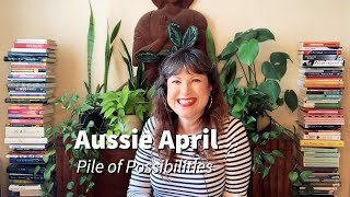 Aussie April | Pile of Possibilities