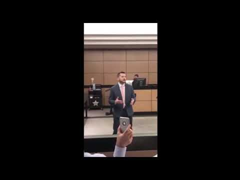 Jesse Lozano Mornings - Lovesick Florida Man Proposed With Staged DUI Trial