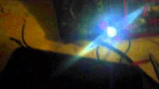 1.5v mini transformer joule thief (.5 to 50mA)