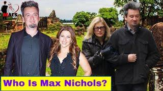 Who is Rachel Nichols husband Max Nichols? His Net Worth & Children