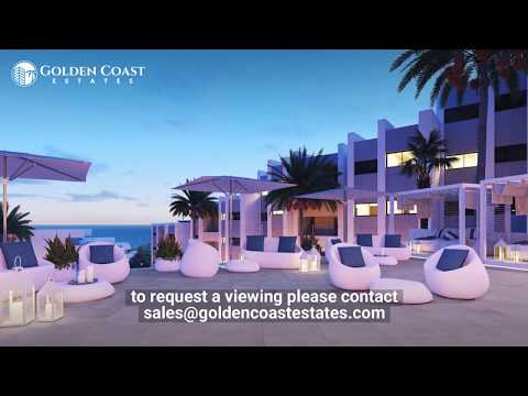 Pure South Residences | Golden Coast Estates Costa del Sol Property Experts REF: GCE31092