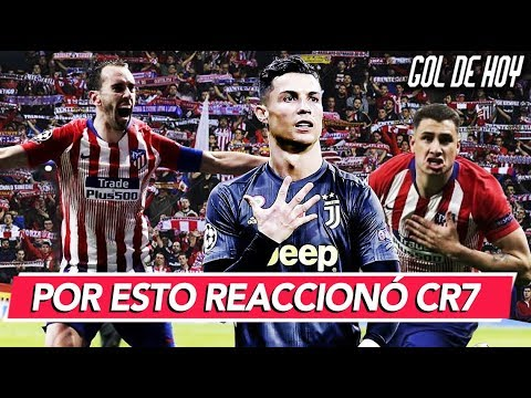 "Así fue la provocación a Cristiano I ""CR7 contra las cuerdas"" I #goldehoy thumbnail"