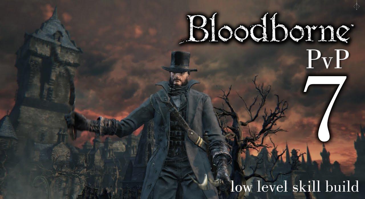 Bloodborne Multi-Player Level Range Calculator by Mopquill ...