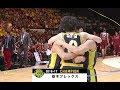 川崎ブレイブサンダースvs栃木ブレックス|B.LEAGUE FINAL 2016-17 GAMEHighlights|05.27.2017 プロバスケ (Bリーグ)