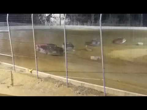 Tyler Emory Potomac Speedway feature part 4 4 6 2018