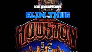 Slim Thug -Creepin(Ft. Paul Wall & Bun B)