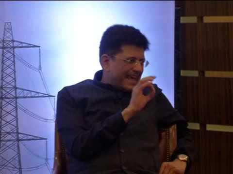 Interaction with Entrepreneurs Organization, Bengaluru (13.02.16)