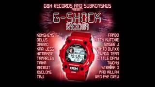 Little Danny-Yeh Man- G Shock Riddim