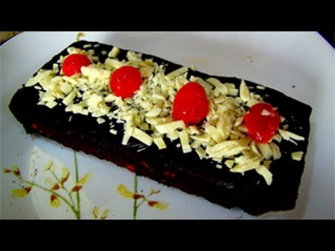 Royal Chocolate Biscuit Cake Recipe - YouTube