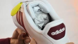 Giày thể thao thời trang nam Adidas Cloudfoam Advantage DA9636