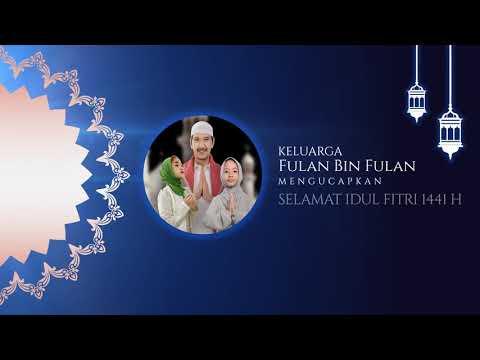 video-ucapan-selamat-hari-raya-idul-fitri-1441-hijriah-lebaran-tahun-2020,-cocok-untuk-share-ke-med