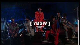 WAY-G *เจ็บคอ* ft.CHUN WEN / JONIN (prod.Roony)(official mv)