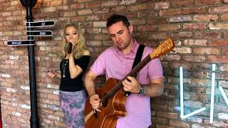 Seven Nation Army - White Stripes cover (loop station duo)