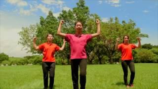 15分鐘上班族健康操-中文版1050715