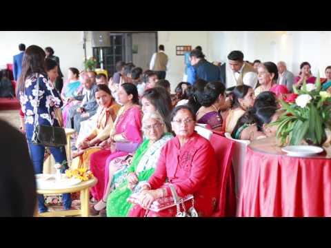 dikshya & bidur reception final