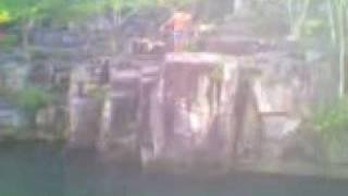 Río Tancoco Héctor Naranjos ver