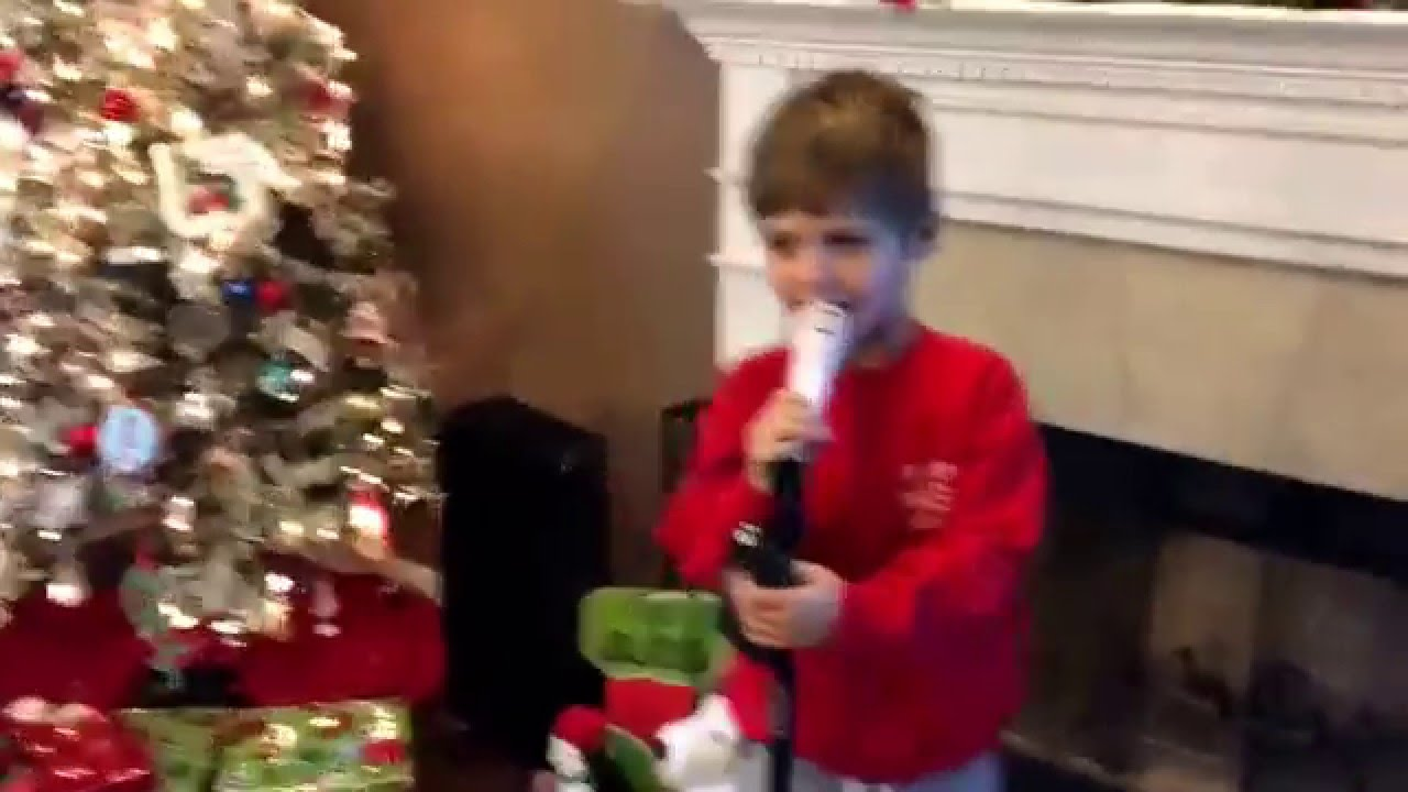 Christmas morning biggest gifts