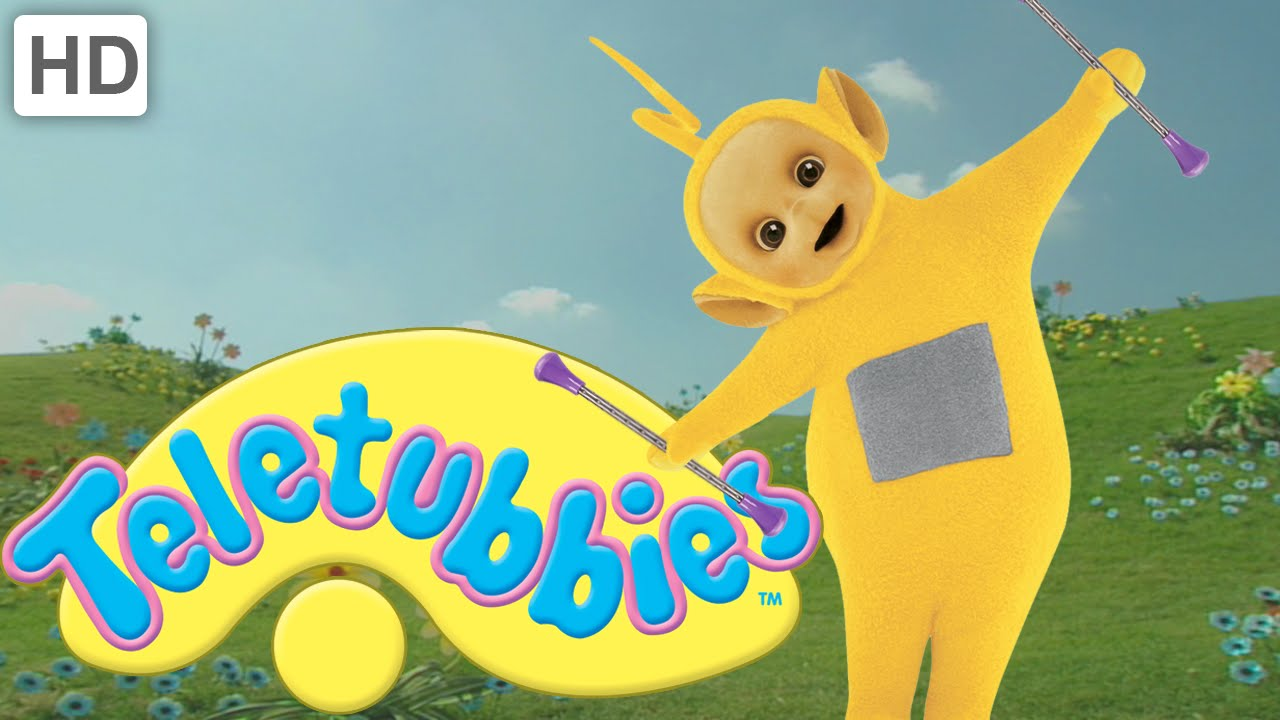 Teletubbies Twirlers Full Episode Youtube