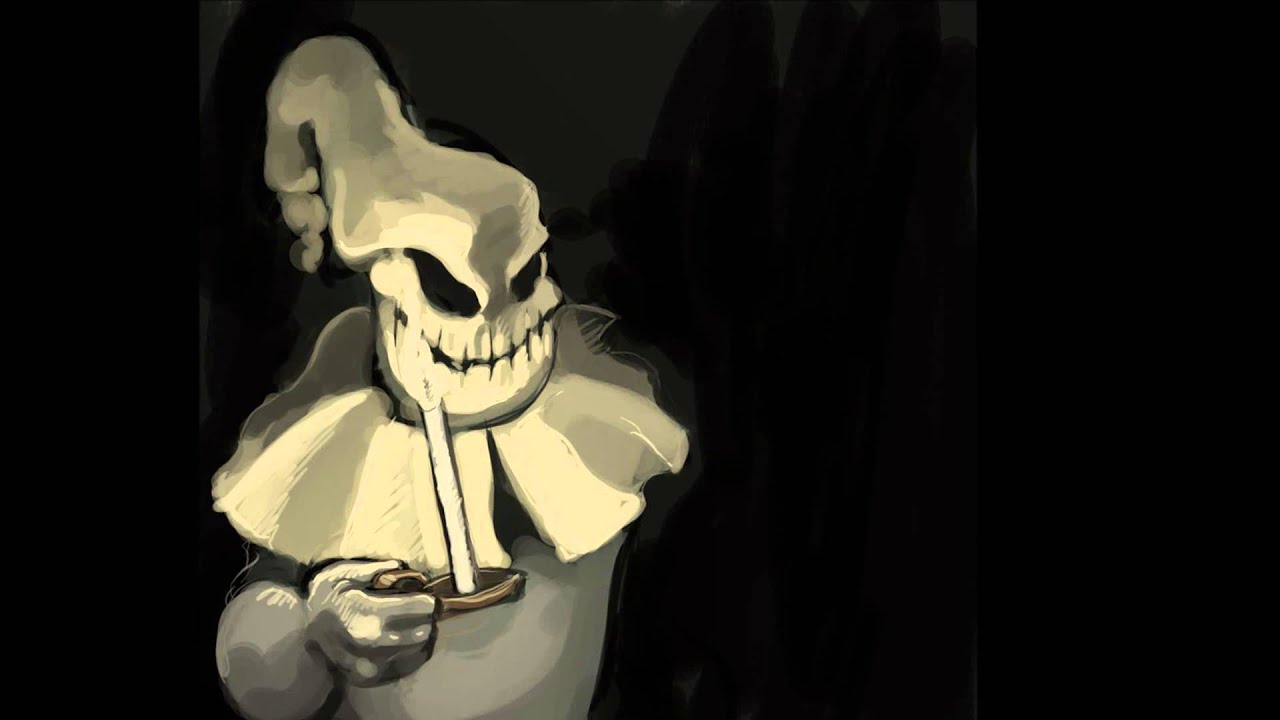 Creepypasta - CandleJack - YouTube
