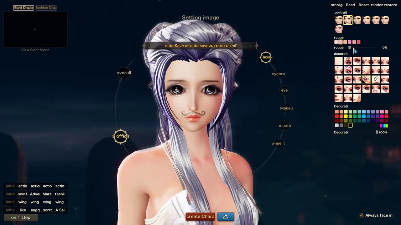 the importance of character customization in video games Character creation/character appearance from wikibooks, open books for an open world character creation the appearance of a character is important.