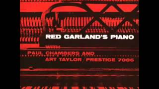 Red Garland Trio I Can