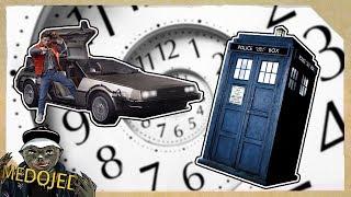Pravidla pro cestování časem (ve filmech komiksech a podobně)
