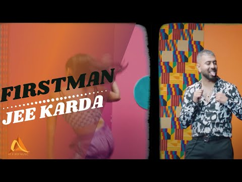 preview F1rstman - Jee Karda from youtube