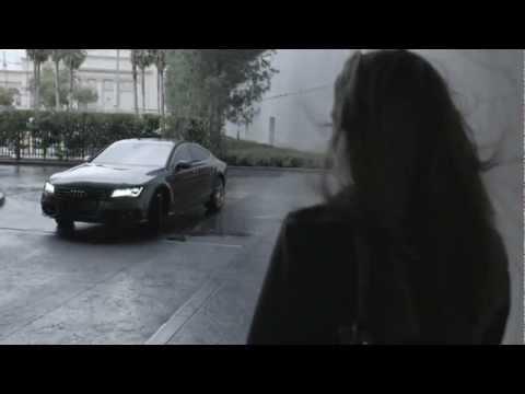 Self Parking Audi A CES YouTube - Audi self parking