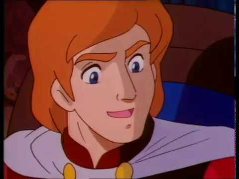 Grimm's Fairy Tale Classics - Rapunzel (DVD QUALITY)