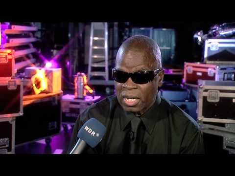 Maceo Parker - Interview 2012