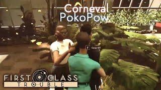 DETEKTIF ICH ft. POKOPOW #22 - First Class Trouble