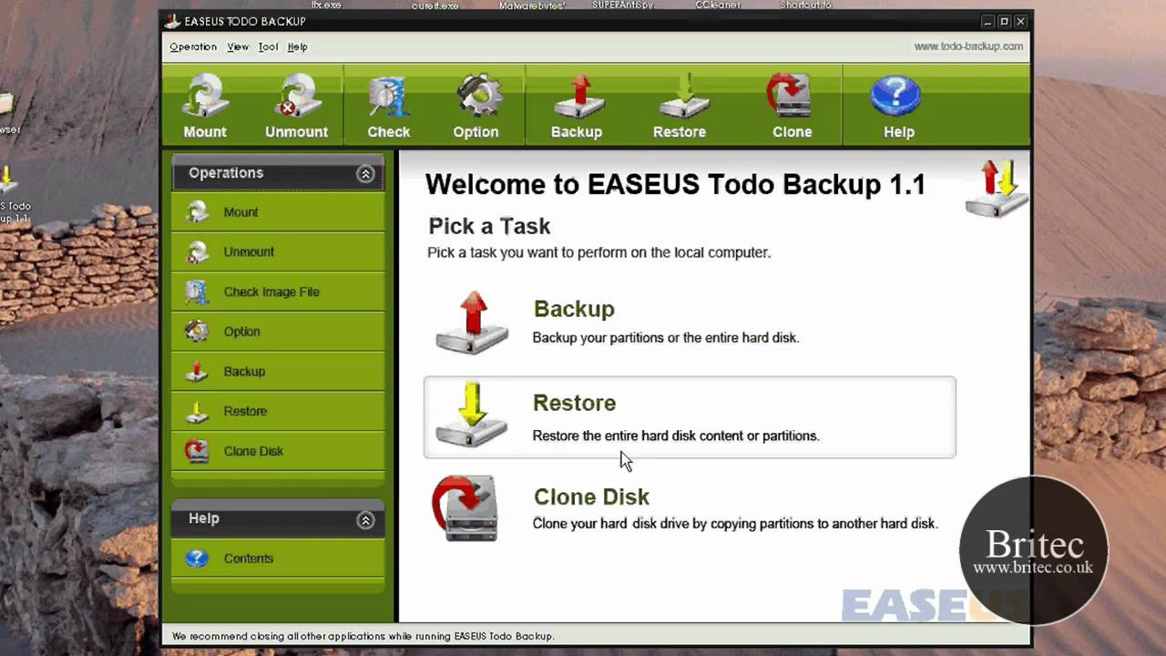 Top 10 free data recovery software to retrieve any data.
