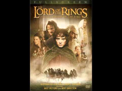 The Lord of the Rings Music - The Fellowship