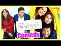 Abhiyum Naanum | Abhiyum Naanum full Movie Comedy Scenes | Abhiyum Naanum Comedy | Prakashraj,Trisha