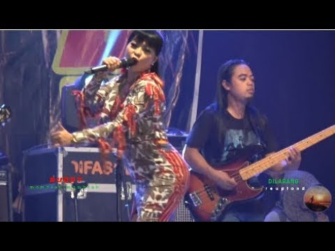 Niken Aprilia - Jaran Goyang - OM Monata LIVE Desa Cibiyuk Pemalang